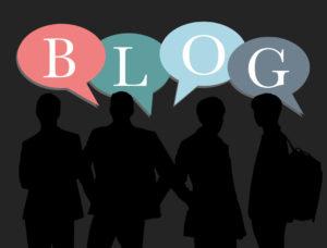 Wenn Du regelmäßig Blogartikel schreibst, kannst Du mehr Menschen auf Deine Website aufmerksam machen.