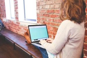 Wenn Du alles gut vorbereitet hast, geht das Blogartikel schreiben schnell.