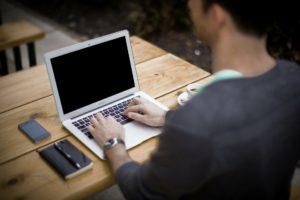 Read more about the article 4 Gründe für einen Blog: Warum Du unbedingt einen Blog starten solltest