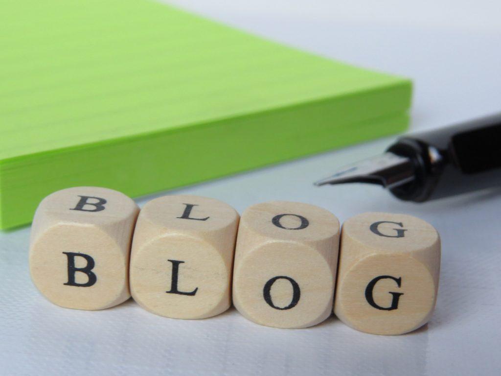 Perfekte Blogartikel schreiben