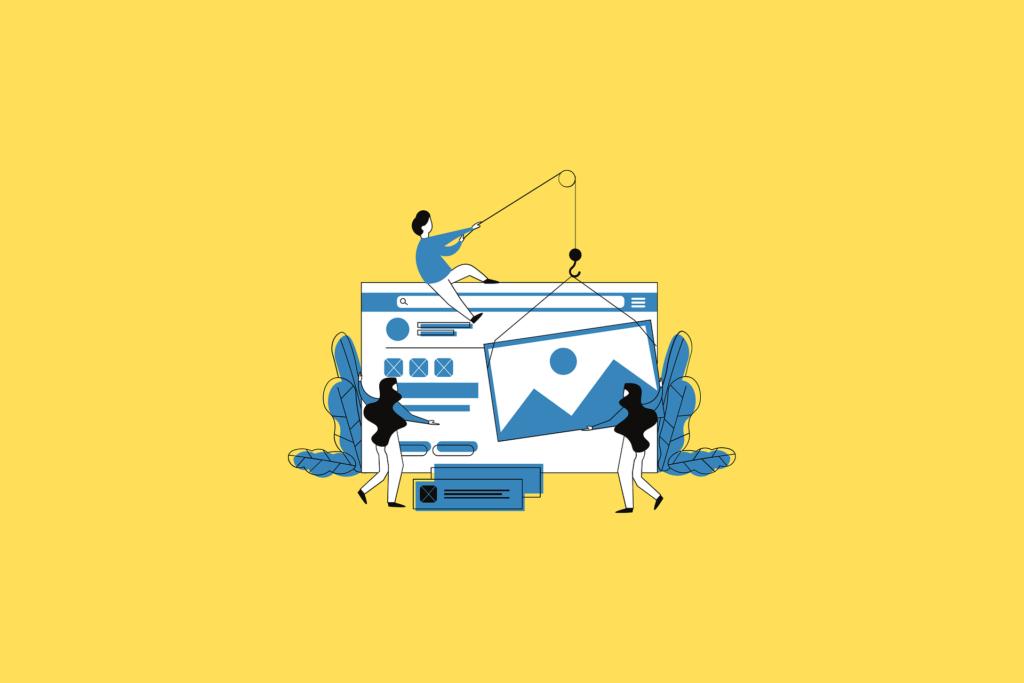Warum ein Website-Konzept so wichtig ist